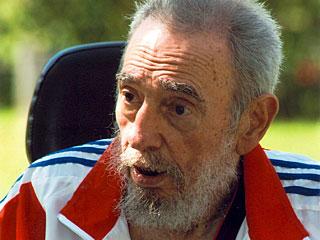 В Киев пожалует сын Фиделя Кастро