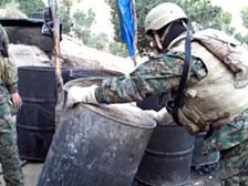 ООН предупреждает о критической ситуации в Афганистане