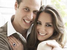Благотворительные миссии принца Гарри и герцогини Кэтрин