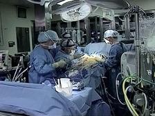 В НИИ Склифософского проведена успешная пересадка легких