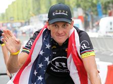 Легендарный Лэнс Армстронг ушел из велоспорта навсегда M_484583