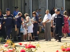 На Украине обнаружены 32 погибших горняка