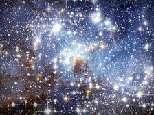 Вселенная уходит в сумрак. Австралийские ученые выяснили, что количество появляющихся новых звезд неуклонно сокращается, а причиной тому - уменьшение количество межгалактического газа водорода