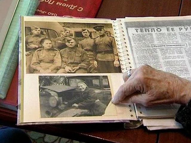 В Ростове-на-Дону живёт 92-летний автолюбитель - ветеран Великой Отечественной войны Галина Макарова.